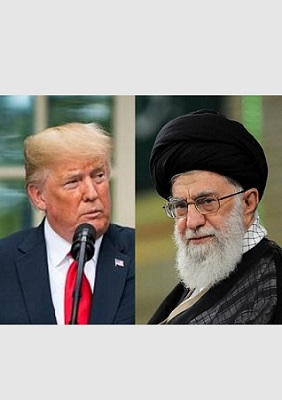 Issue No. 30 - Is Khamenei Ruling out Dialogue with Trump?